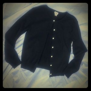 Girls light sweater 13/14